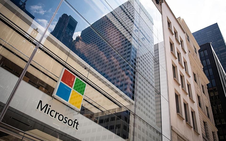 Microsoft vai ajudar portugueses a gerirem o tempo