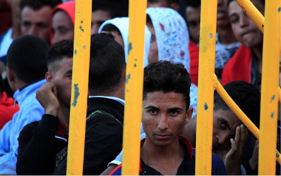 Verba do Governo da República insuficiente para imigrantes
