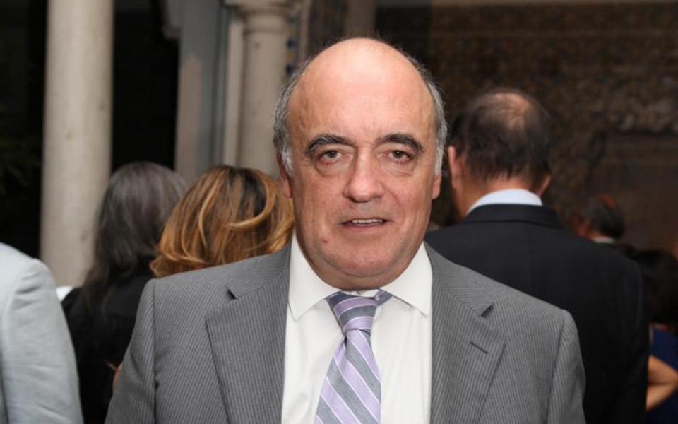 Morreu o economista Miguel Beleza