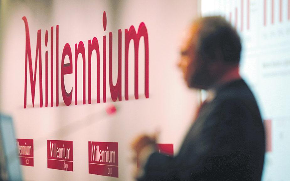 """Millenium bcp não vai distribuir dividendos devido a """"contexto de incerteza"""""""