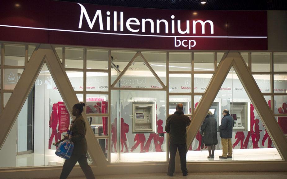 Acionistas do BCP preparam lista com menos administradores