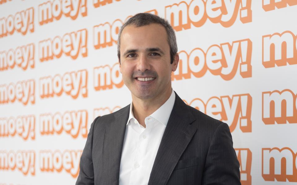 Banco digital Moey  arranca com crédito pessoal até 6.500 euros