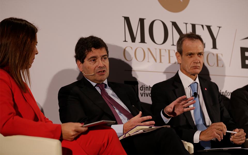 Novo Banco e BCP com maior peso de moratórias no crédito a empresas