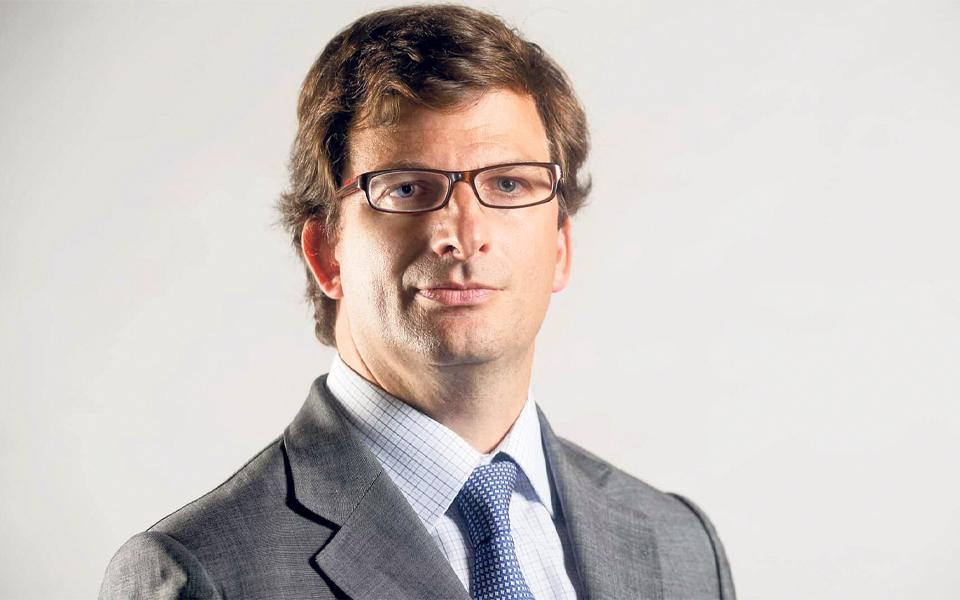"""""""O IGCP poderá só ter de voltar  a emitir em setembro"""" diz João Moreira Rato"""