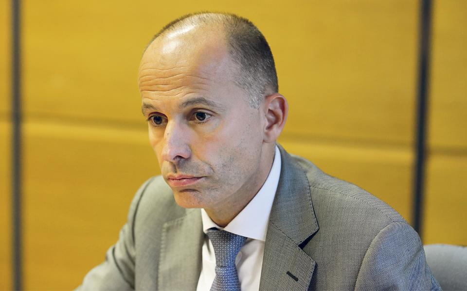 """Preços em Portugal são """"muito competitivos"""", diz Pedro Mota Soares"""