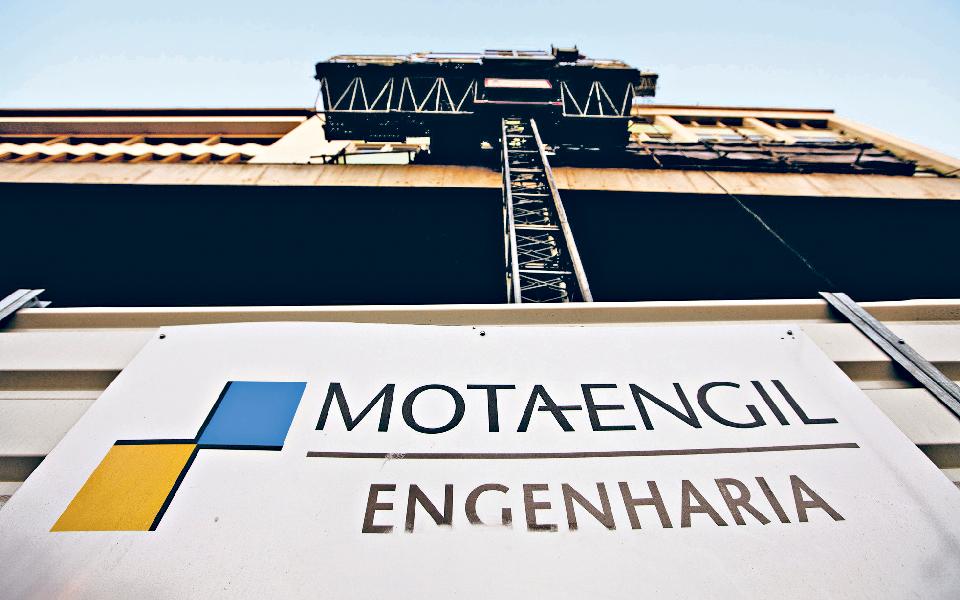 Mota-Engil lidera corrida para linha circular do Metro de Lisboa