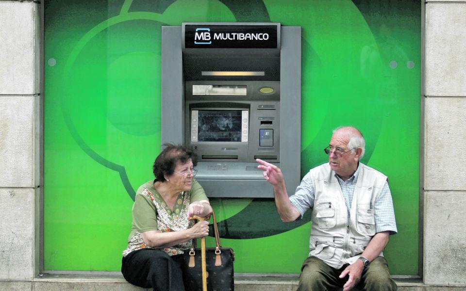 Bancos querem  manter posição minoritária na SIBS