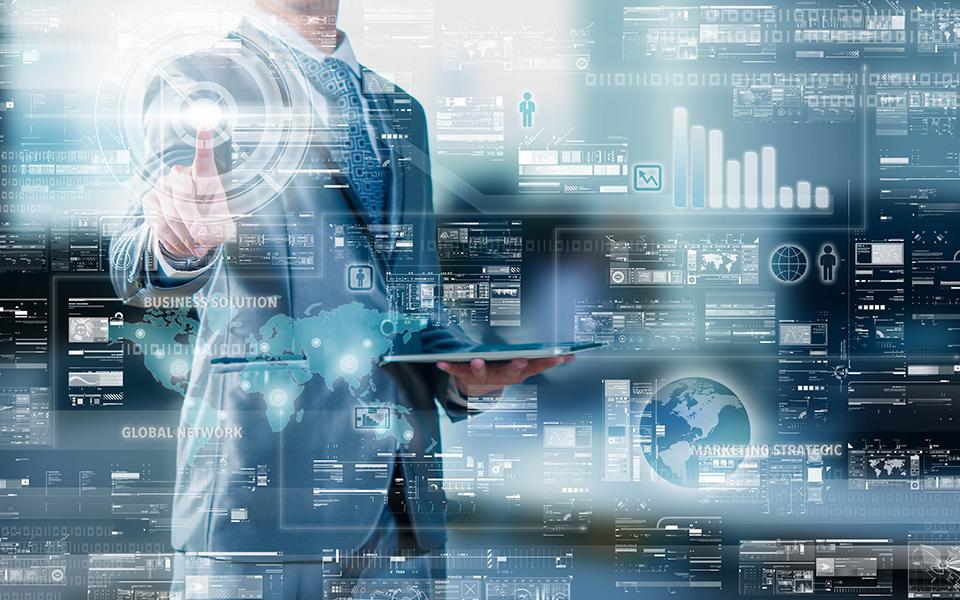 """""""Transformação digital é transversal  a todos os setores"""""""