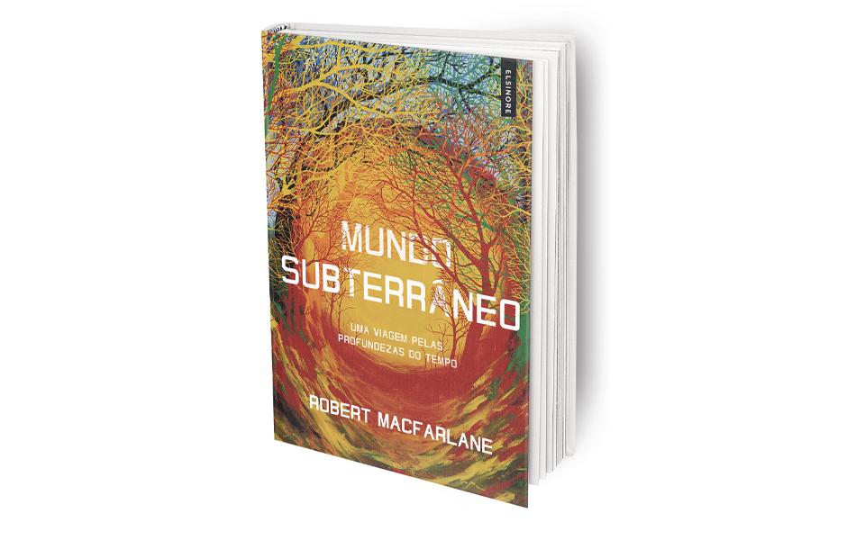 Mundo Subterrâneo: Ver para lá do que os olhos veem