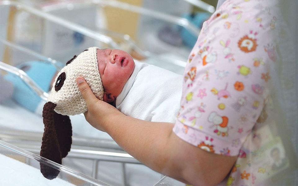 Municípios madeirenses procuram atrair habitantes com incentivos à natalidade