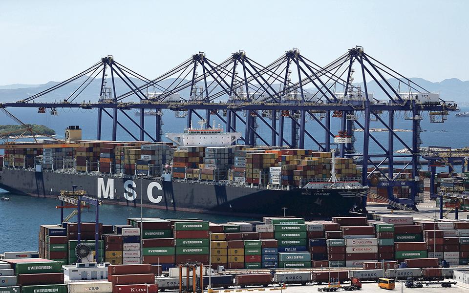 Registo Internacional de Navios da Madeira já ultrapassou 500 embarcações