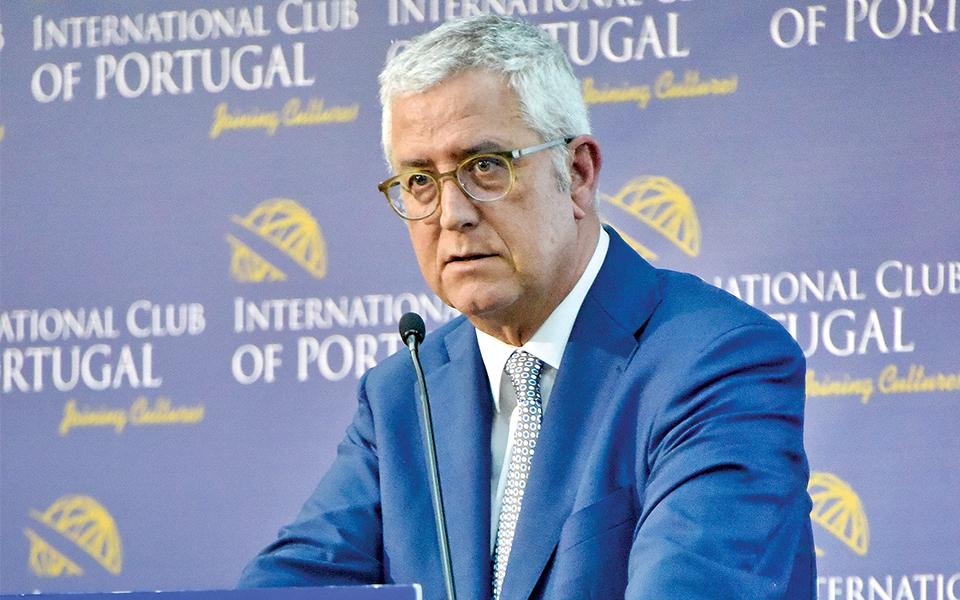 """Negrão diz estar """"preparado"""" para liderar bancada do PSD"""