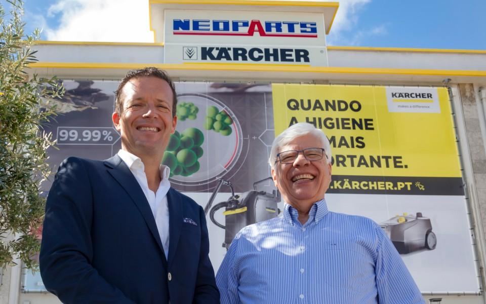 NeoParts celebra  40 anos com crescimento de 10%