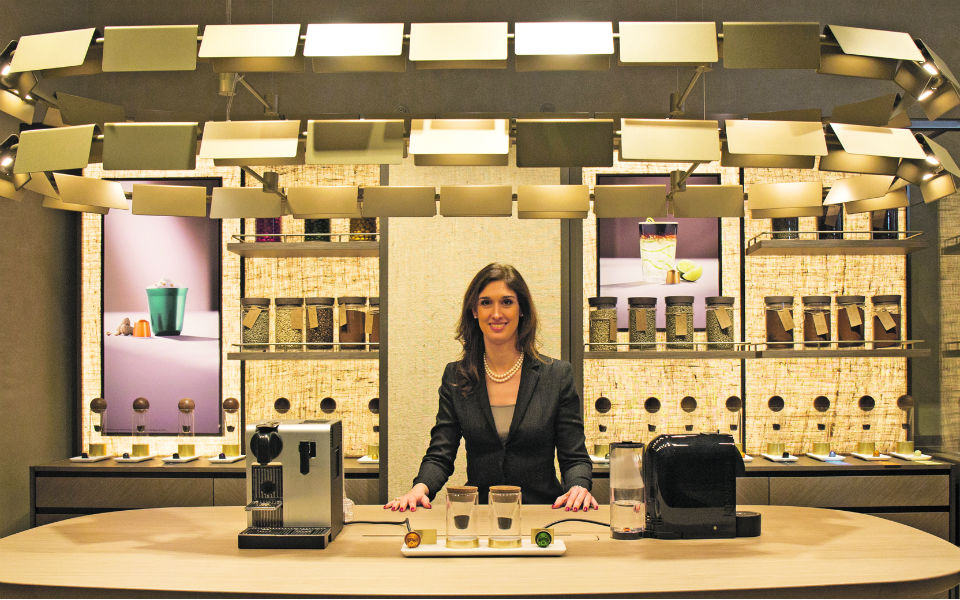 Nespresso abre loja e investe meio milhão na Madeira