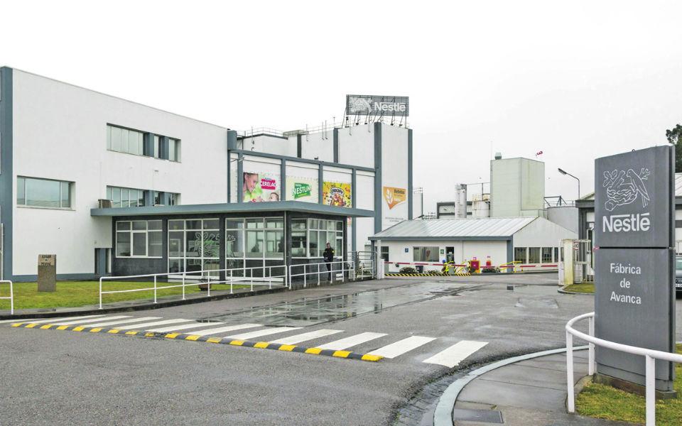 Nestlé vai investir 80 milhões de euros em Portugal este ano