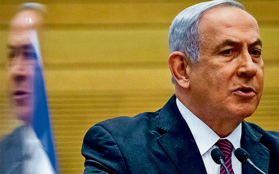 'Era Netanyahu' pode estar prestes a acabar, ao fim de 15 anos