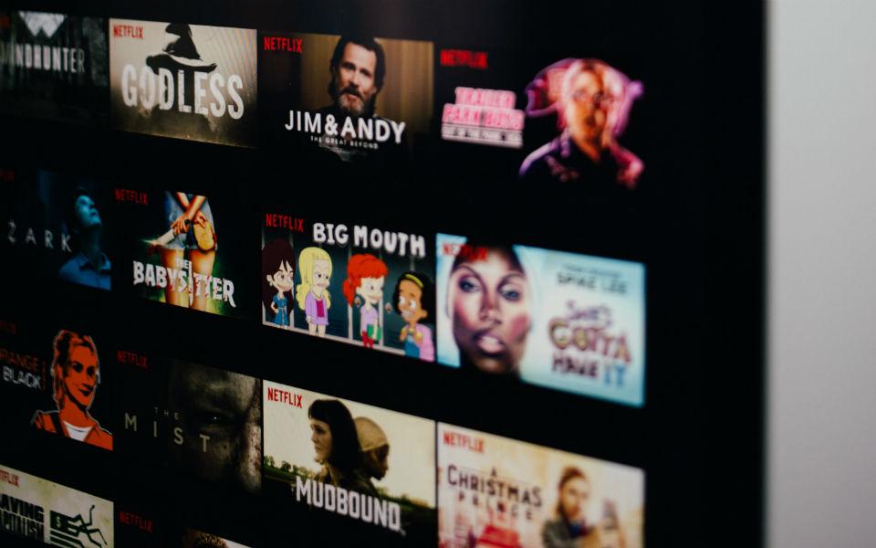 Netflix: Óscares ameaçam trocar salas de cinema pelas salas de estar