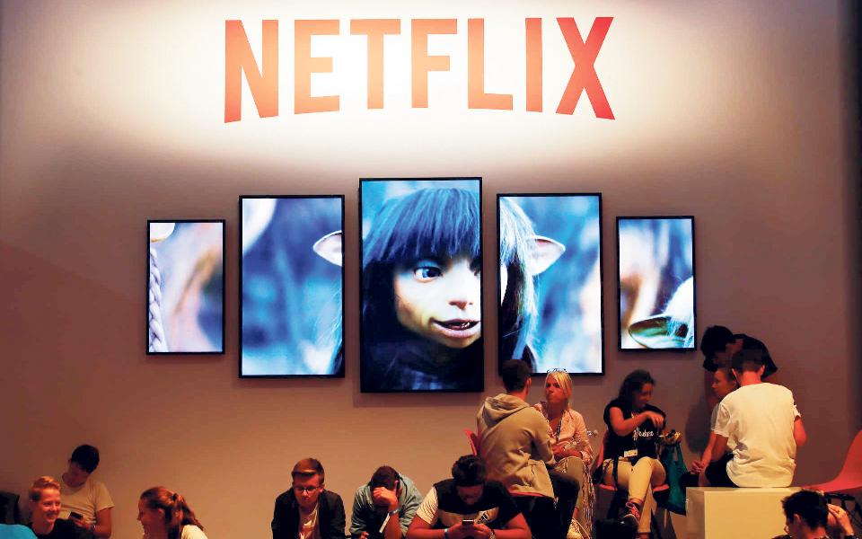 Netflix e rivais ganham subscritores  mas rentabilidade está por atingir