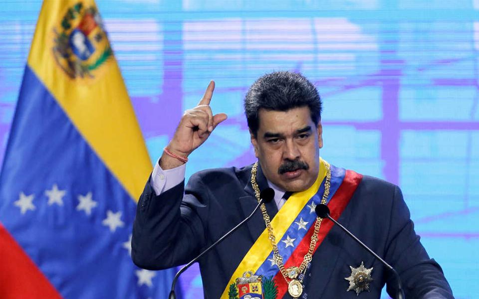 Negociações juntam regime reforçado e oposição fragilizada