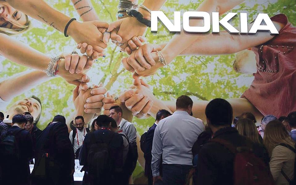 Nokia abre a porta a mais  investimentos em Portugal