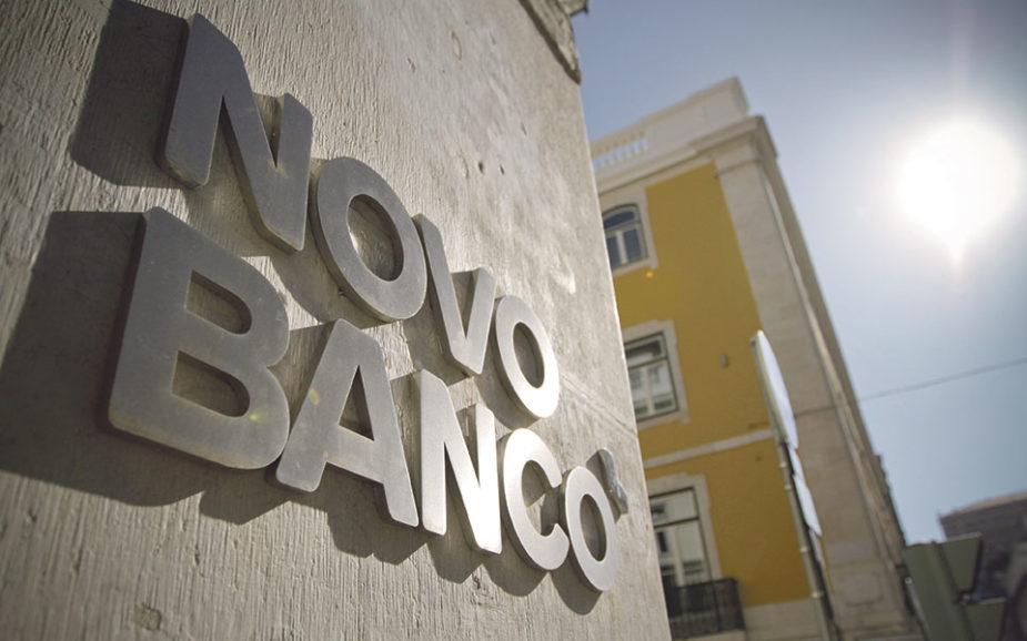 Novo Banco, BCP e CGD vão executar estado angolano em 30 milhões