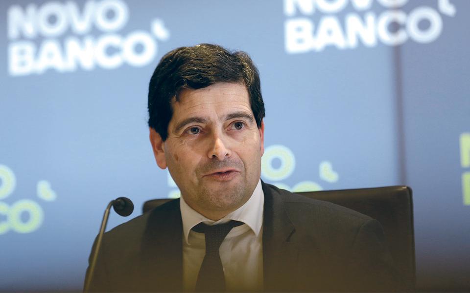 Linha de 475 milhões da banca chega ao Fundo de Resolução na próxima semana