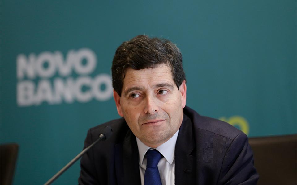 Relação dá razão ao Novo Banco para receber  os 112 milhões retidos