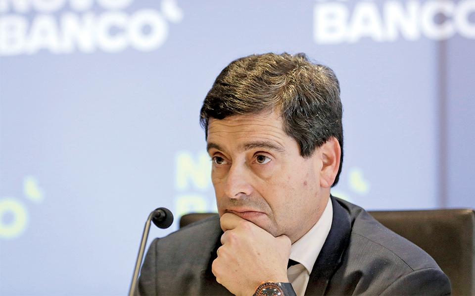 Global Bankers na 'pole position' para comprar a GNB Vida