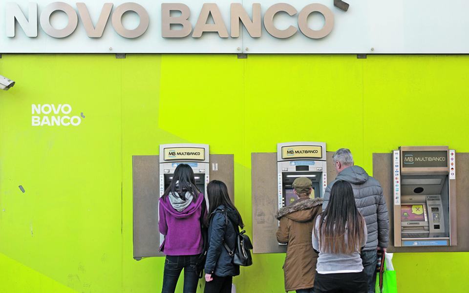 Novo Banco aumenta provisões no último trimestre