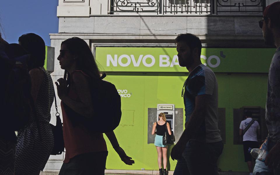 Venda do Novo Banco por preço simbólico atrai mais fundos
