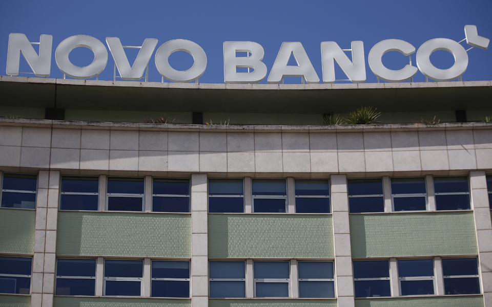 Novo Banco tem 2,4 mil milhões em imóveis para venda