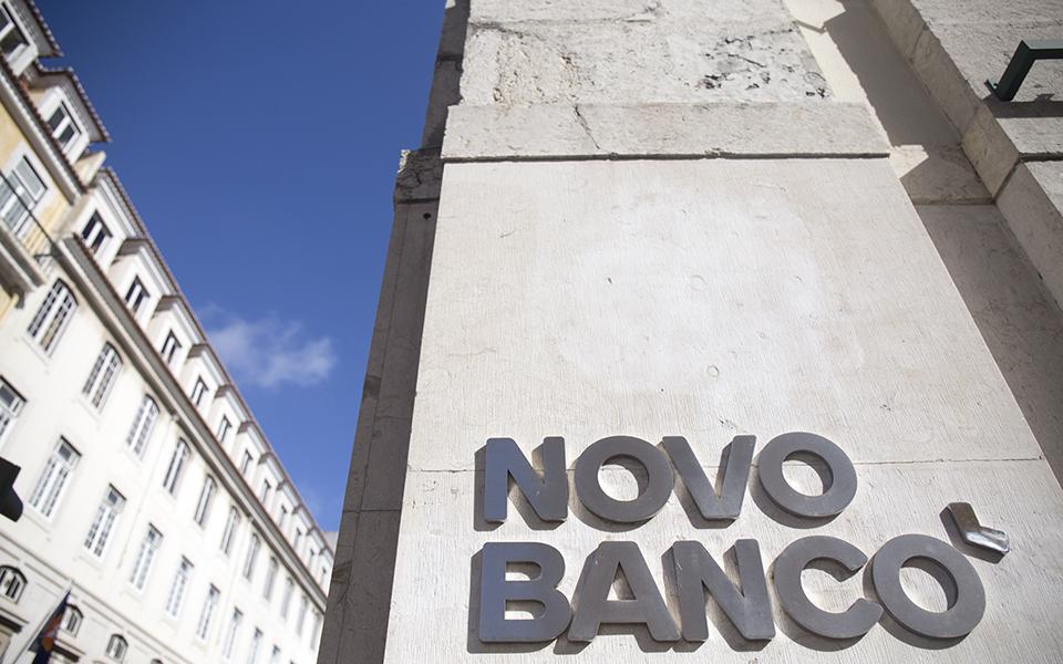 Empréstimo da banca faz derrapar injeção do Novo Banco