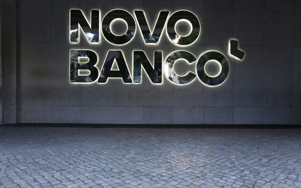 Sogema, Ongoing e Prebuild dão maiores perdas  ao Novo Banco