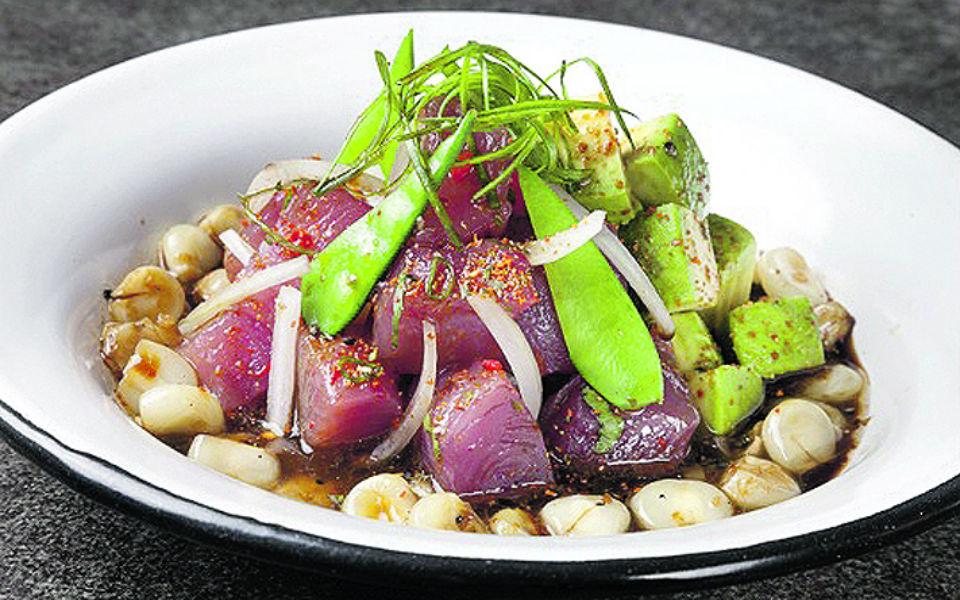 Gastronomia: Há novos sabores do Peru no Segundo Muelle
