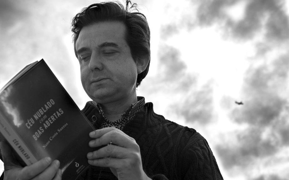 Nuno Costa Santos: Vocação criativa reconhecida na Europa
