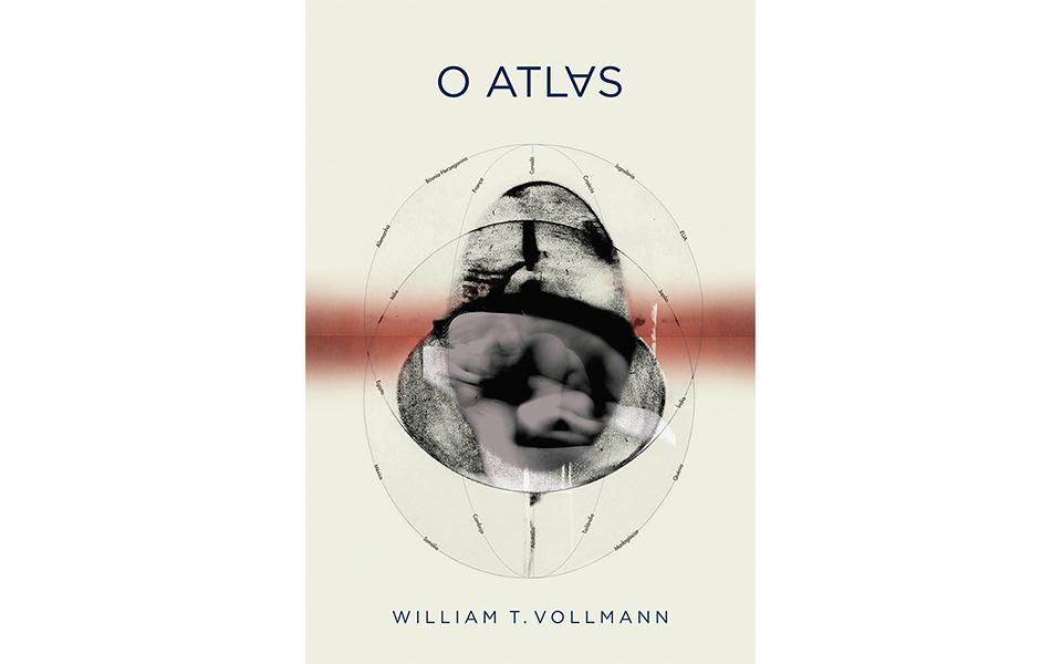 """""""O Atlas"""": incursões de um viajante, escritor e amante"""