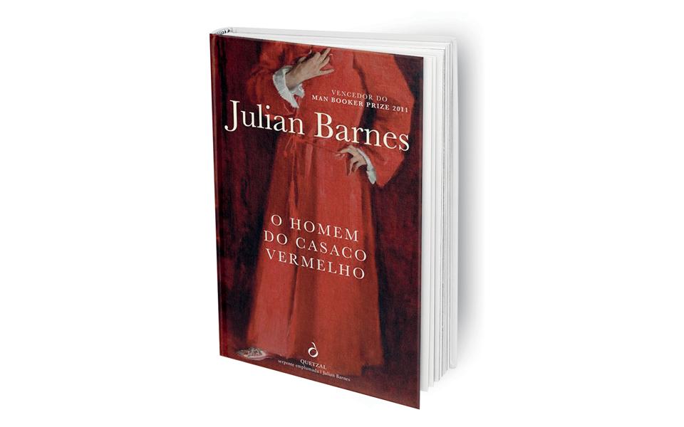 Julian Barnes: Arte entre duelos