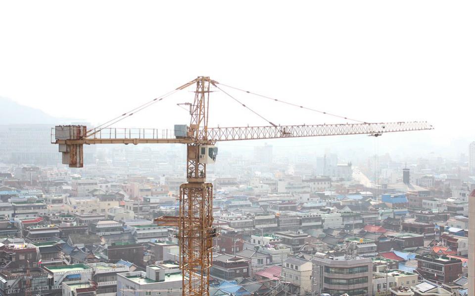 Construção: sem o apoio da banca vão disparar falências