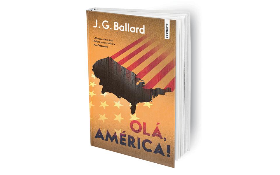 """Olá, América!"" O pesadelo americano"
