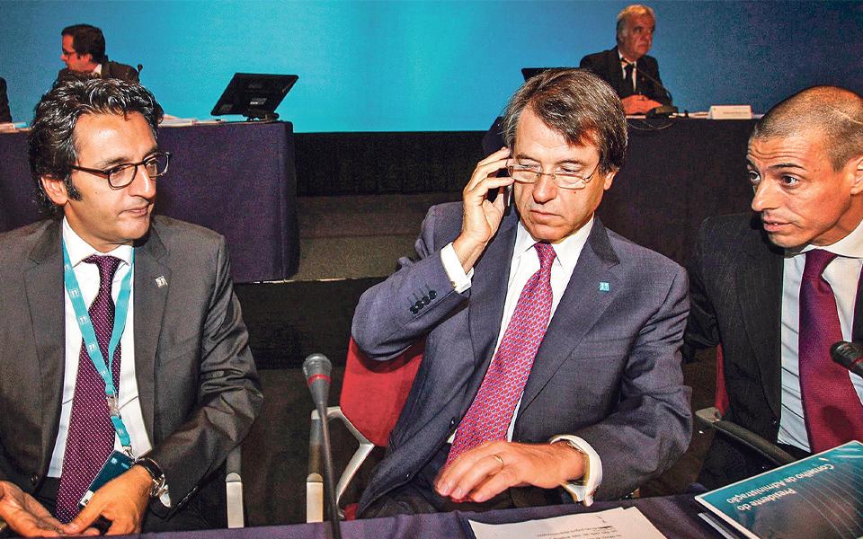 Operação Marquês ajuda ações judiciais contra ex-gestores da PT