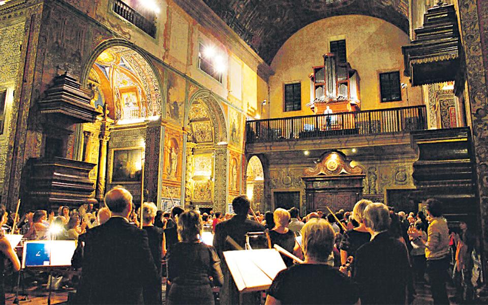 Festival de Órgão  da Madeira dá Música  a Igrejas da Região