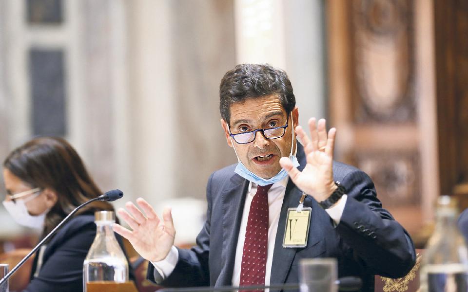 """Novo Banco desiste da venda do malparado """"Nata 3"""""""