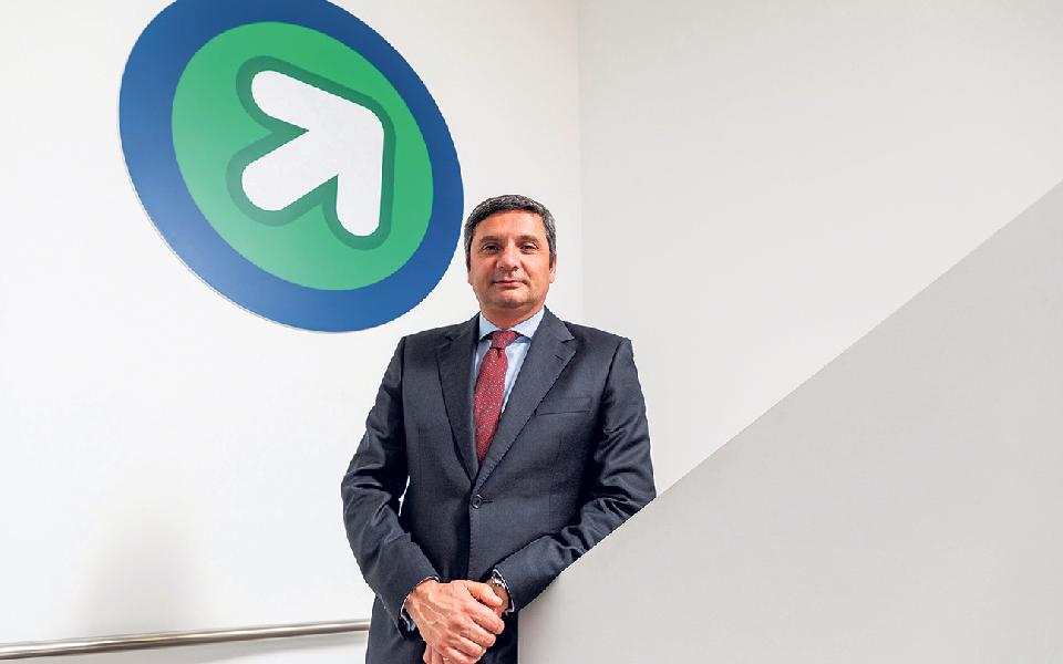 CEO da Pagaqui admite meta de expansão europeia