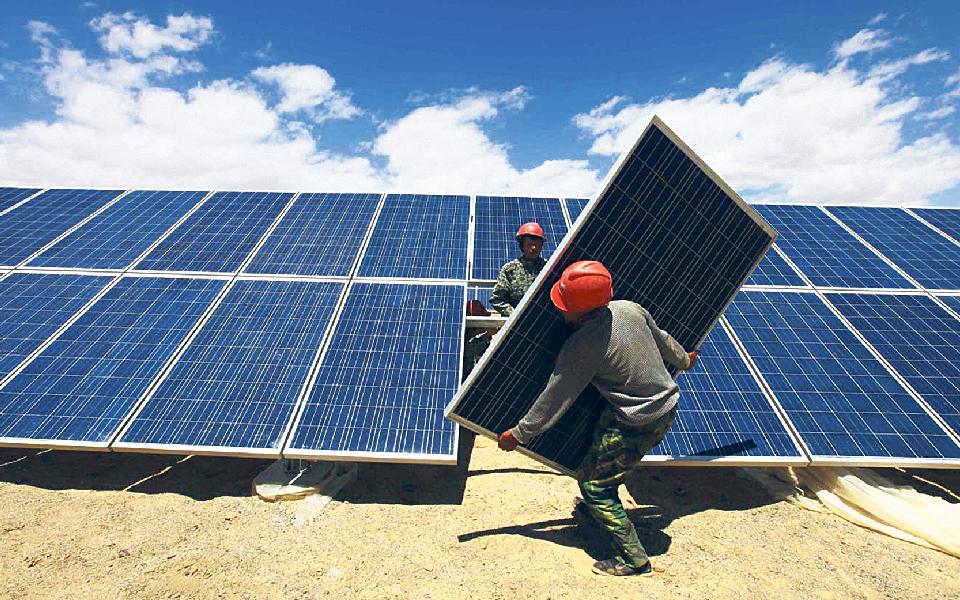 Leilões de energia solar em Portugal estão na mira da Comissão Europeia