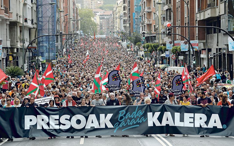 País Basco ETA: a vitória da democracia espanhola sobre o terrorismo