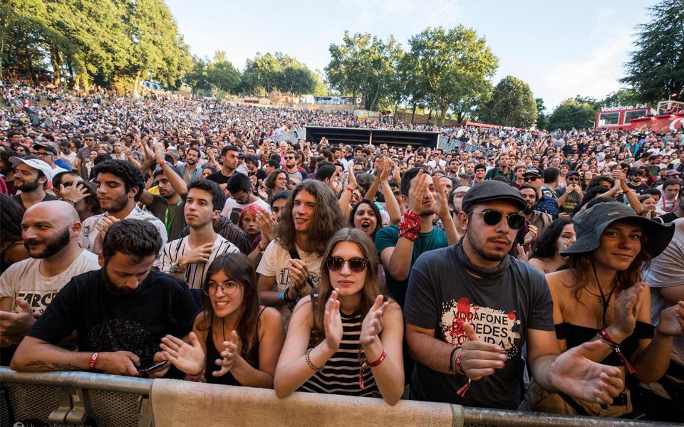 Festivais: Regresso da música não é uma certeza, mas uma possibilidade