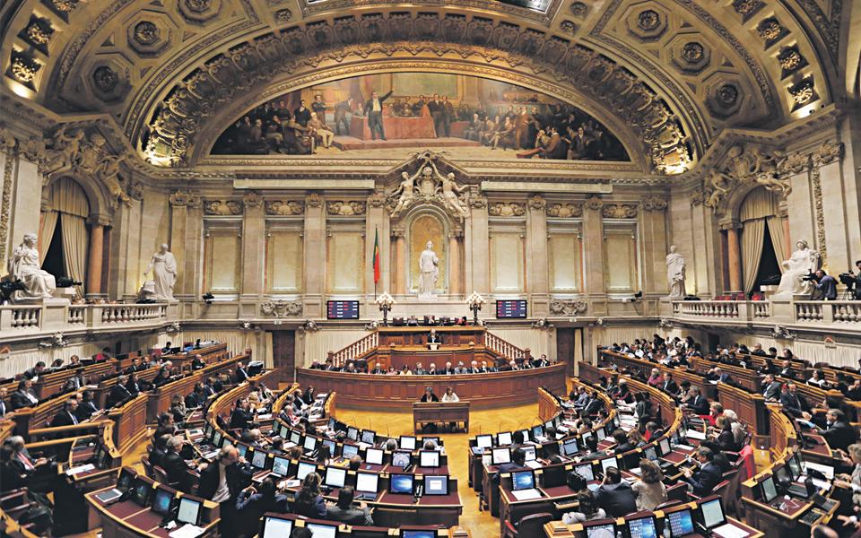 Excedentes na mira de todos os partidos na próxima legislatura