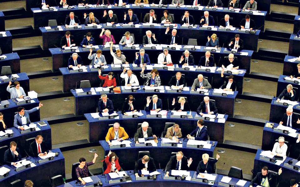 Eurodeputados portugueses querem garantir direitos dos cidadãos no pós-Brexit
