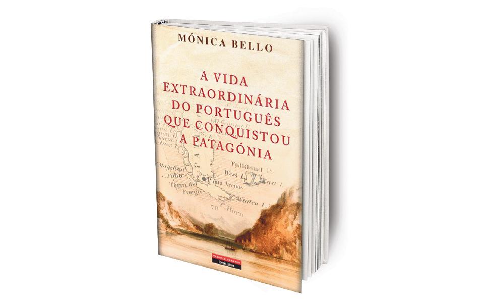 A vida extraordinária do português que conquistou a Patagónia: José Nogueira de seu nome