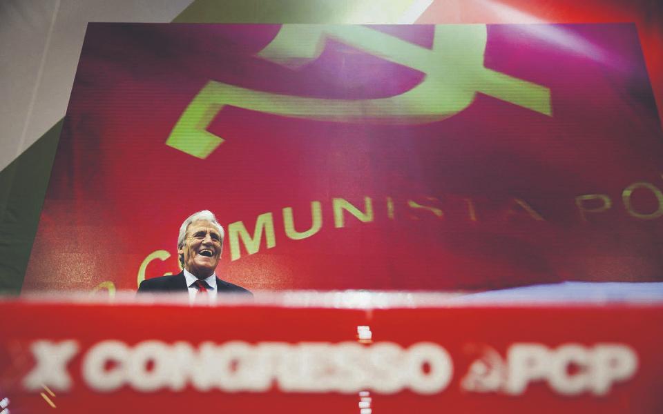 PCP mantém Congresso em Loures mesmo com novas restrições